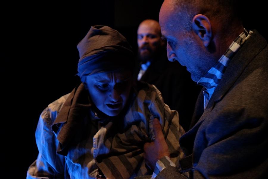 """Obiettivo T, Solot in scena con """"I Fiori del Campo"""""""