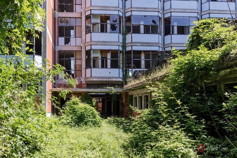 Riconversione dell'Ex Istituto Agrario: l'Amministrazione di Dugenta vuole la svolta a stretto giro