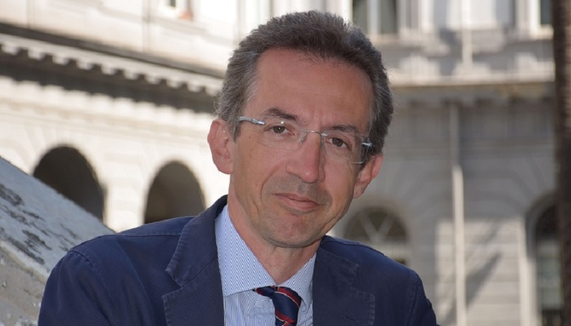 Inaugurazione dell'anno accademico dell'Università del Sannio ci sarà anche Ministro Gaetano Manfredi