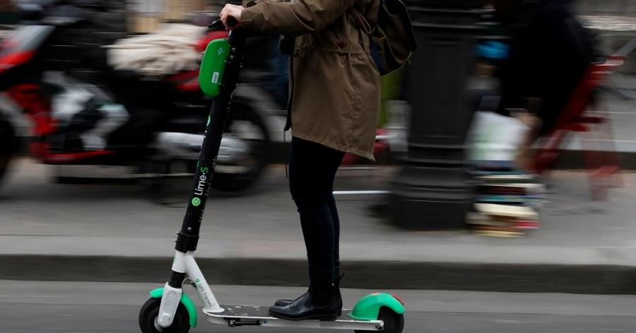 Micromobilità, il monopattino elettrico è più pericoloso della bicicletta.