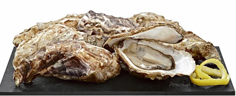 Allerta UE: richiamo di ostriche Bretagne Creuses spéciale
