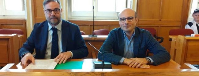 """Chiusura Piazza Risorgimento.Patto Civico invita l'Amministrazione alla """"rilessione"""""""