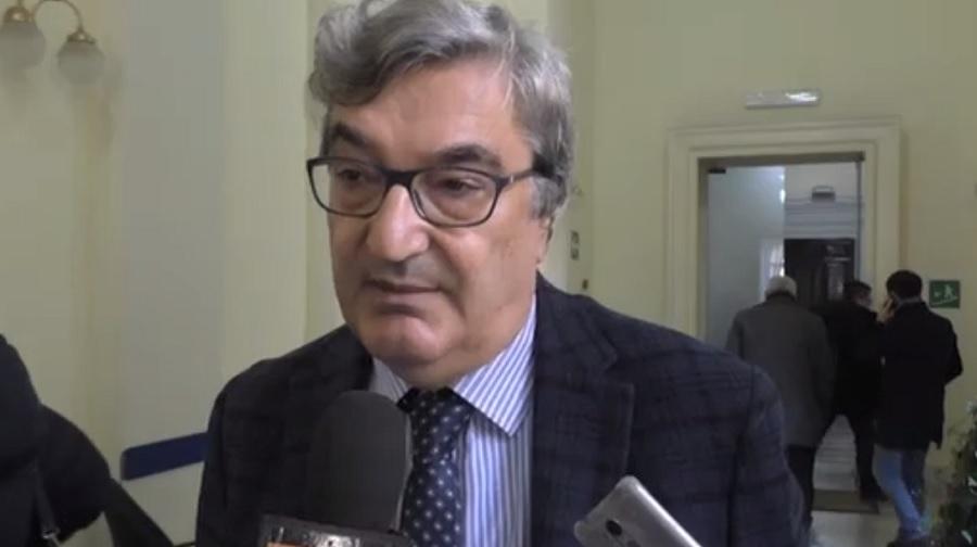 Mattarella a Benevento: prima riunione per accogliere il Presidente della Repubblica in città