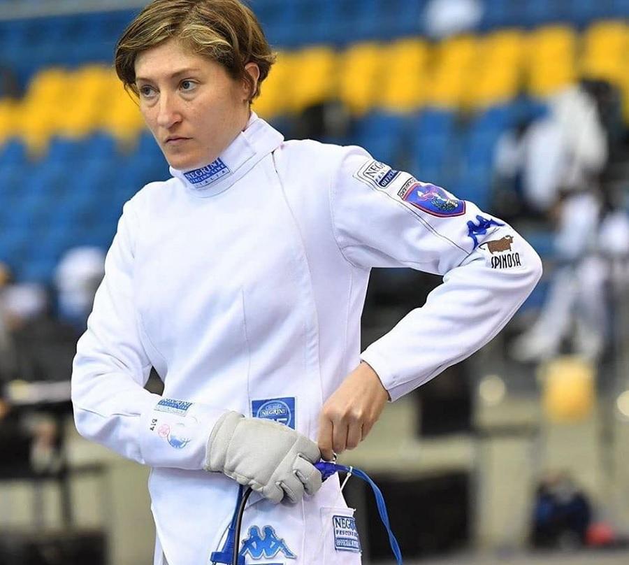 L'Accademia Olimpica di Scherma Antonio Furno nelle prime 32 del circuito di Coppa del Mondo femminile