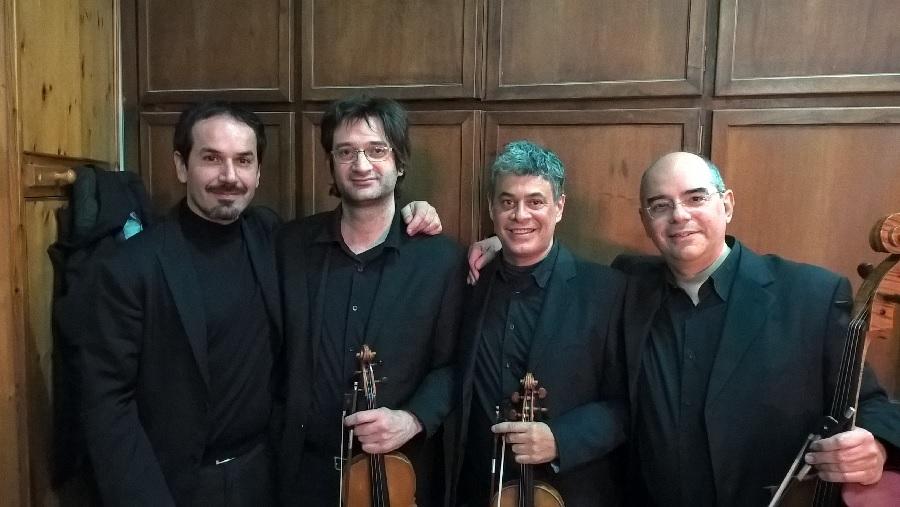 """Accademia Santa Sofia, un successo il primo incontro con """"Rossini"""""""