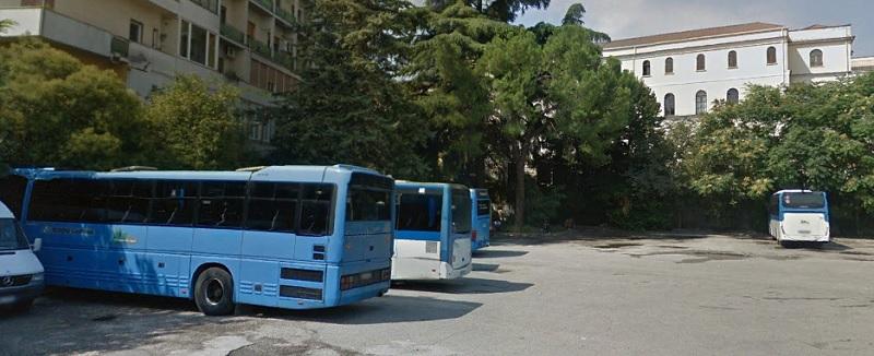 """Comitato """"Giù le Mani dal Terminal Bus"""" : """" Il Ministero e il Comune di Benevento devono rivedere il Programma per la Riqualificazione delle Periferie di Benevento"""""""
