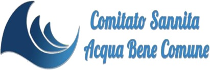 Il comitato Sannita Acqua Bene Comune sollecita nuovamente il Sindaco