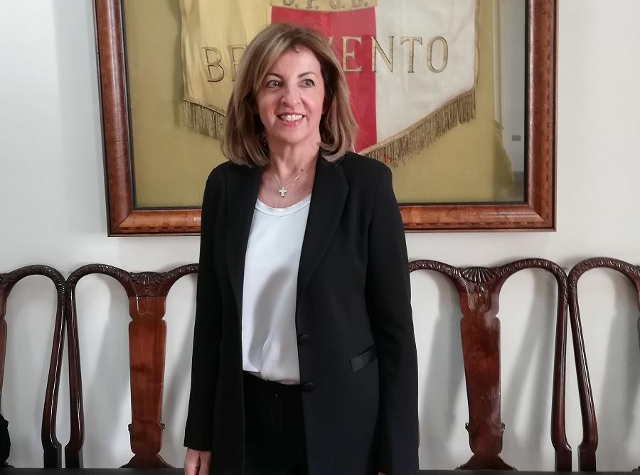 L'assessore Carmen Coppola ringrazia le organizzazioni sindacali per lo spirito di Collaborazione mostrato