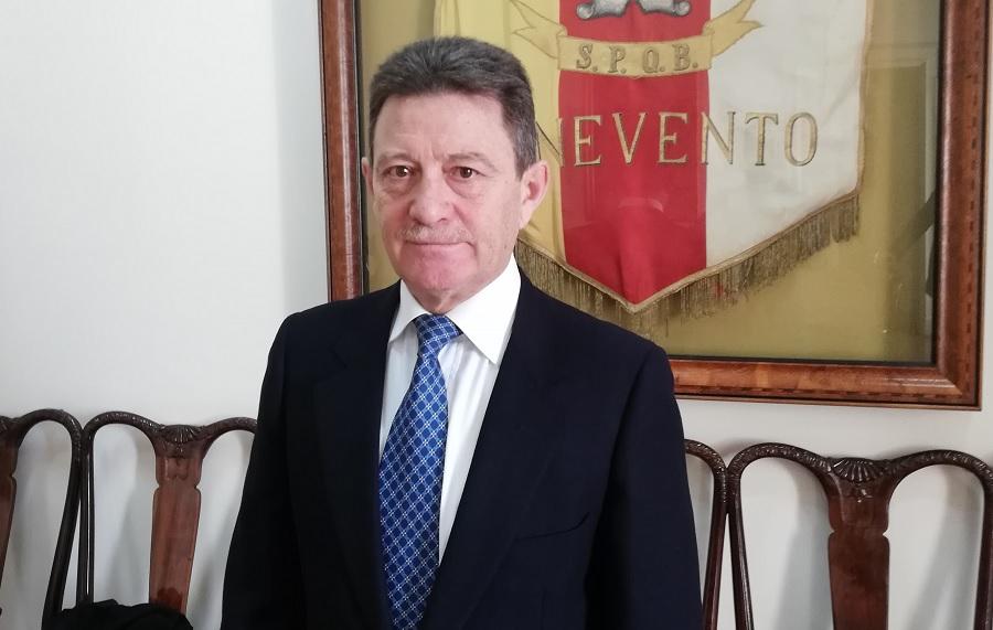 L' Assessore Raffaele Romano chiarisce che le mascherine non sono state consegnate discriminando alcuni cittadini
