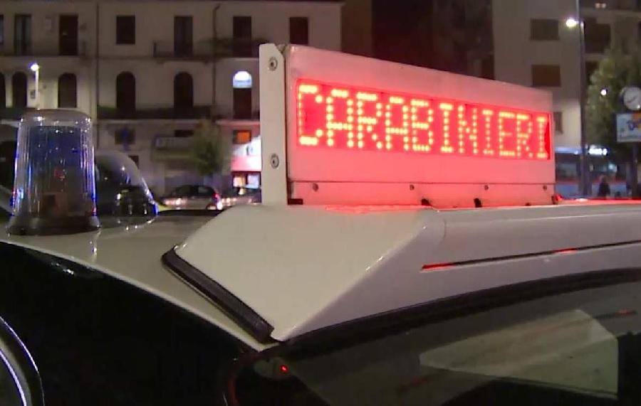 Durazzano: denunciati dai Carabinieri due pregiudicati napoletani per tentata truffa in concorso
