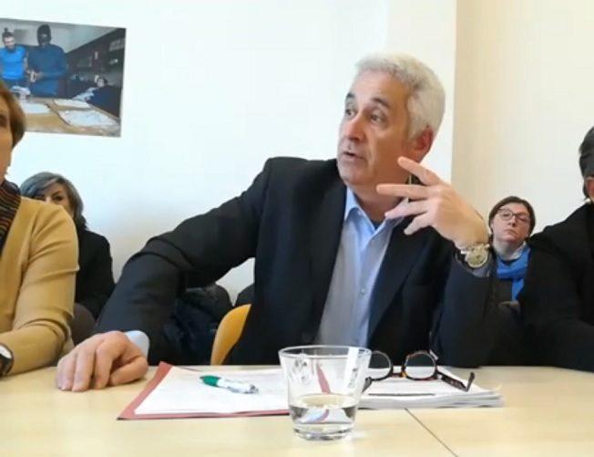 Regione, Altrabenevento: parere negativo nuovo parcheggio Buonvento