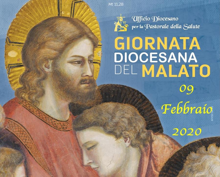 A Cerreto domenica 9 febbraio la Giornata diocesana del Malato