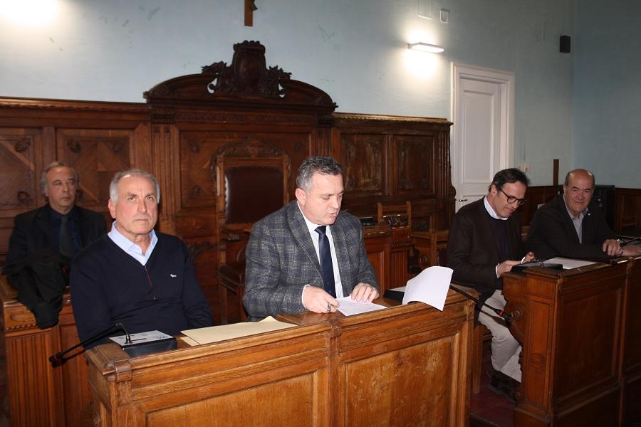 Edilizia Scolastica: Incontro con i dirigenti scolastici della Provincia di Benevento.