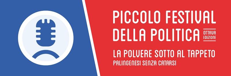 """Il 26 Febbraio parte il """"Bus Talk"""" del Piccolo Festival della Politica"""