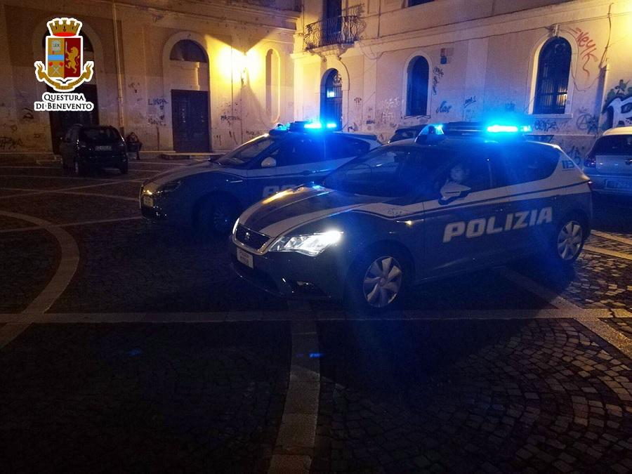 Corso Garibaldi, aggredisce un uomo con una bottiglia di vetro: arrestato dalla Polizia.