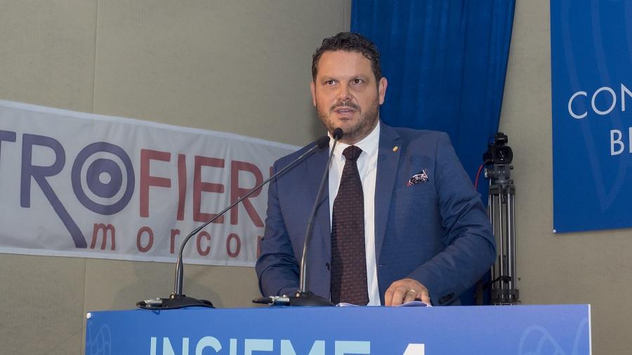 """Convegno ANCI """"Mafie e appalti: prevenzione e contrasto delle infiltrazioni criminali negli appalti pubblici"""""""