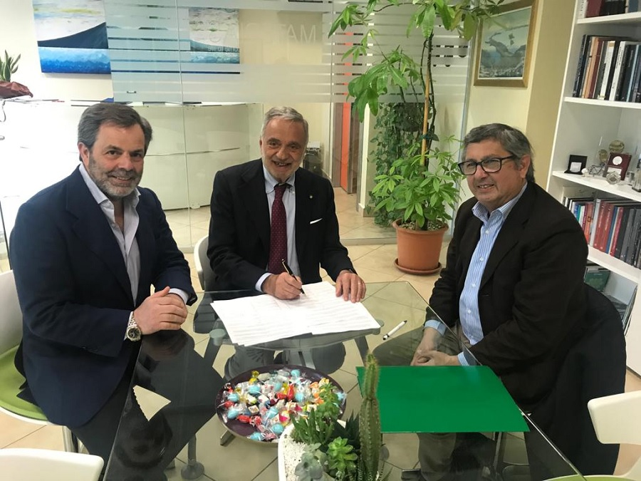 Comune di Dugenta: Protocollo d'Intesa Ciclovia Benevento – Caserta