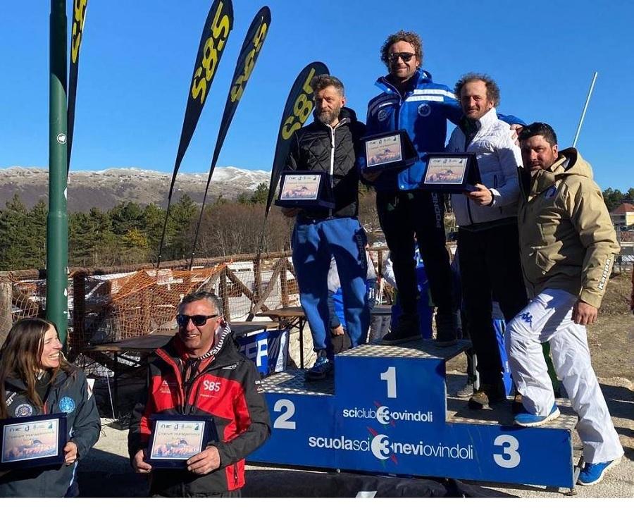 Sci Alpino. Il Comitato Campano vince ed è in cima agli Appennini