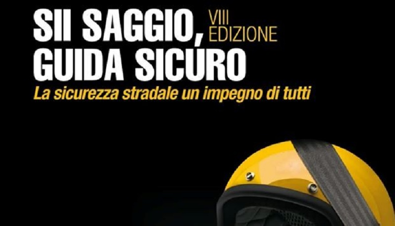 """Telese Terme, il roadshow """" Sii Saggio, Guida Sicuro"""" fa tappa nel beneventano"""