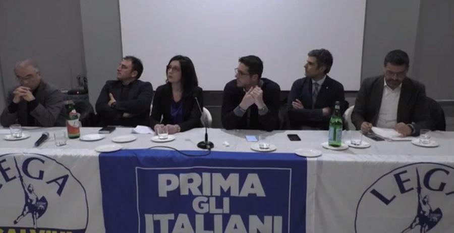 Da Ricciardi della Lega la bocciatura a Mastella ricandidato sindaco