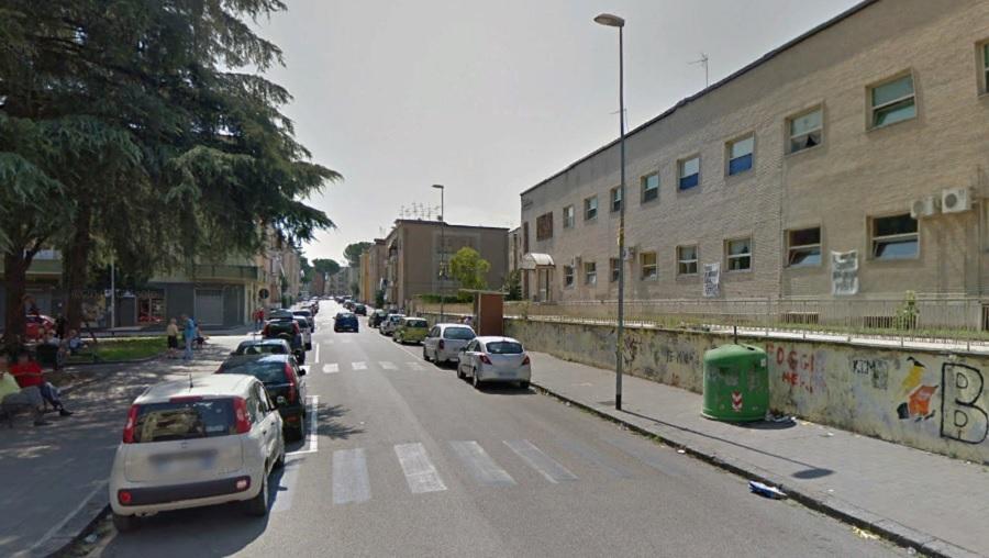 """""""Io X Benevento"""" e Liceo Classico """"P.Giannone"""": al via i nuovi PCTO"""