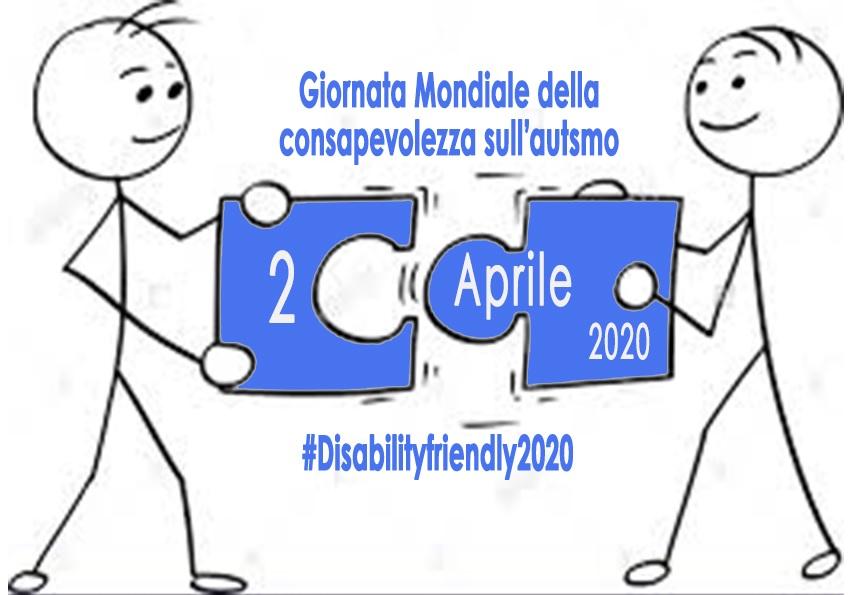 Il CTS (Centro Territoriale di Supporto alle disabilità) e la Giornata mondiale sull'autismo