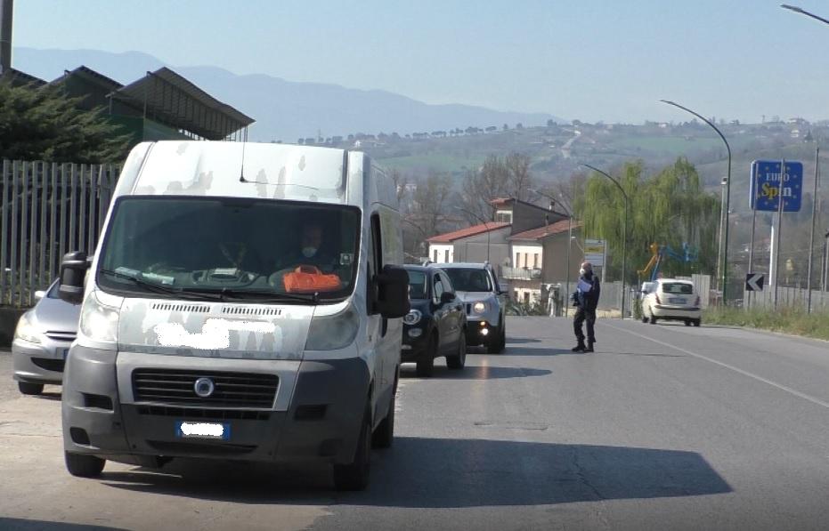 Benevento. Intensificate le attività di controllo del territorio da parte della Polizia Municipale