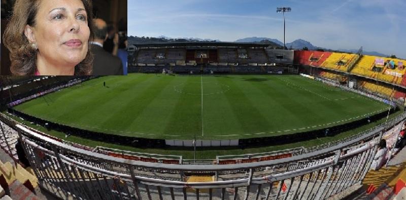 """Lonardo (FI): """"chiedo al Governo di intervenire affinché le partite di calcio possano vedersi in chiaro in TV"""""""