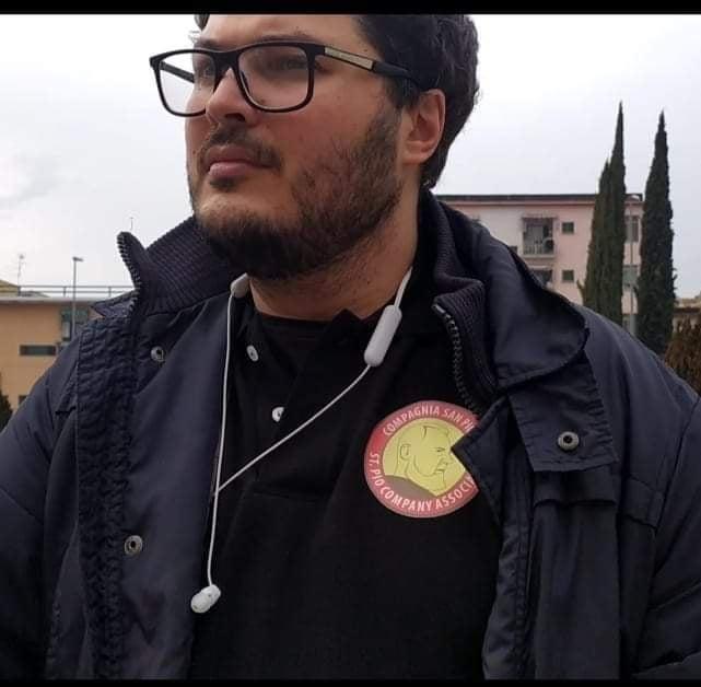 """Coronavirus, Ciullo(Compagnia San Pio): """"No a spettacolarizzazione da parte della politica"""""""