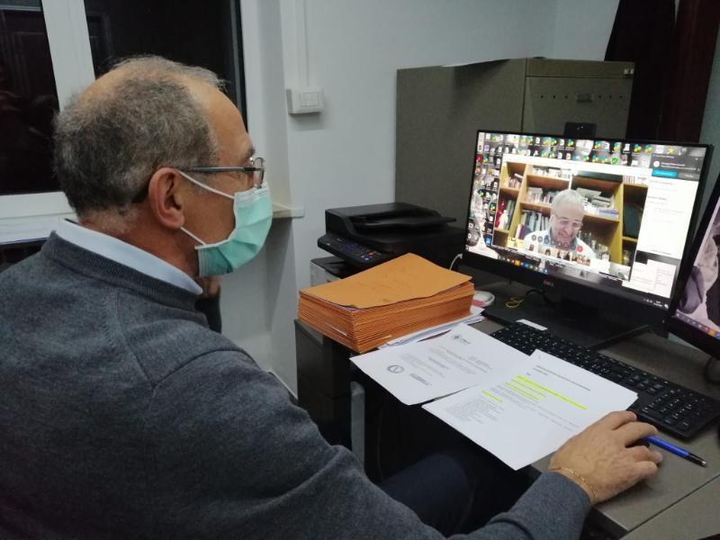 L'OMCeO di Benevento saluta i neo iscritti