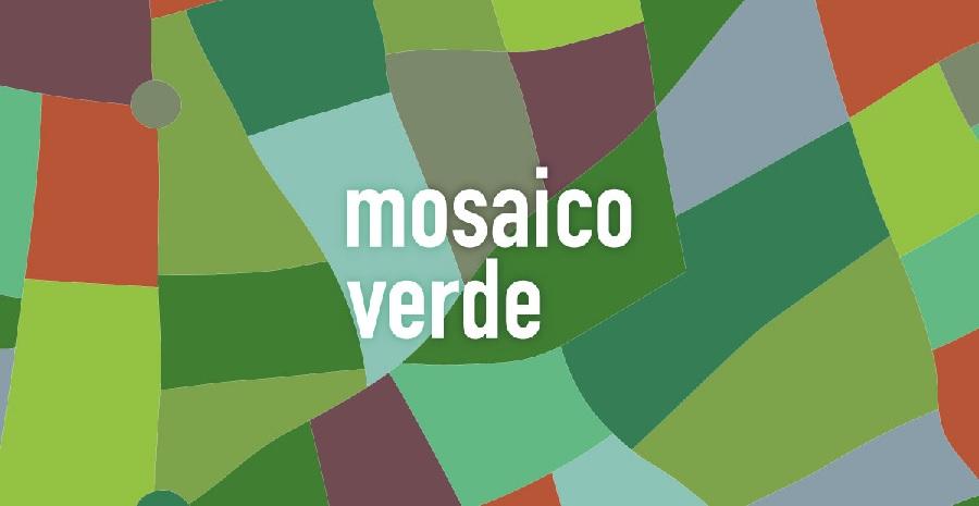 """Reale : """"Adesione progetto Mosaico Verde"""""""
