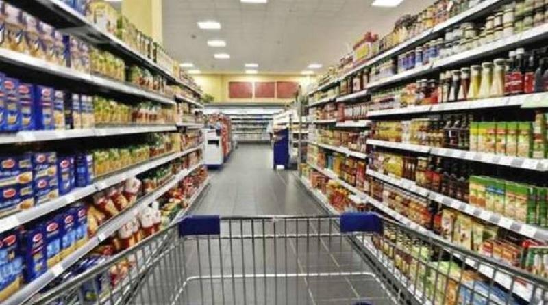 Covid-19, garantite scorte alimentari.No assalto ai supermercati con inutili accaparramenti