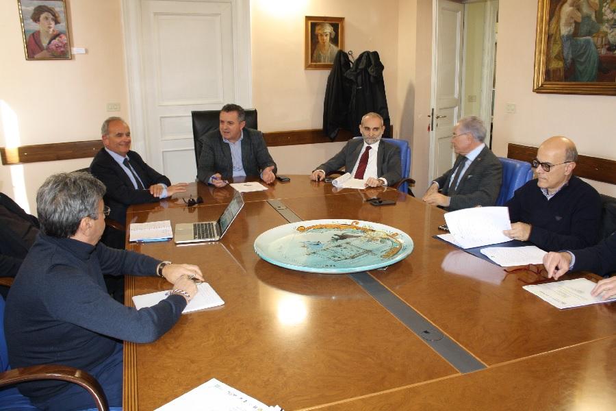 Diga di Campolattaro: la Provincia ribadisce l'impegno a tutela di tutto il territorio sannita