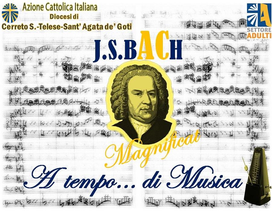 Adulti Azione Cattolica, a tempo di…musica con il Magnificat di Bach, cantico della speranza