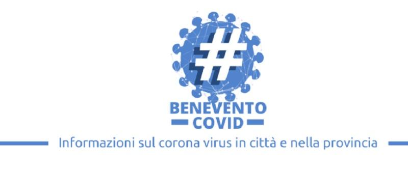 """Attivato il sito web """"beneventocovid.it"""" promosso da Altrabenevento"""