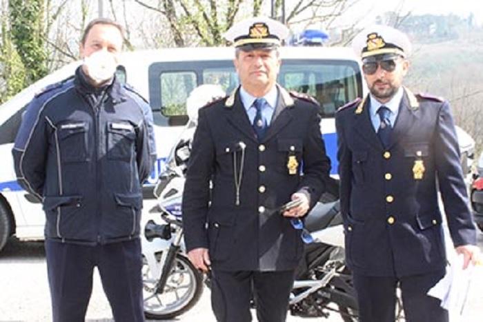 Iniziati i controlli della Polizia Municipale tesi a impedire agli autobus di linee le soste per la discesa passeggeri fuori del Terminal