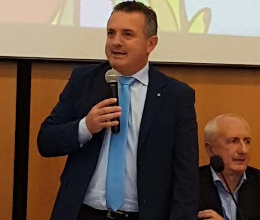 La replica del Presidente della Provincia di Benevento all'on. Pasquale Maglione