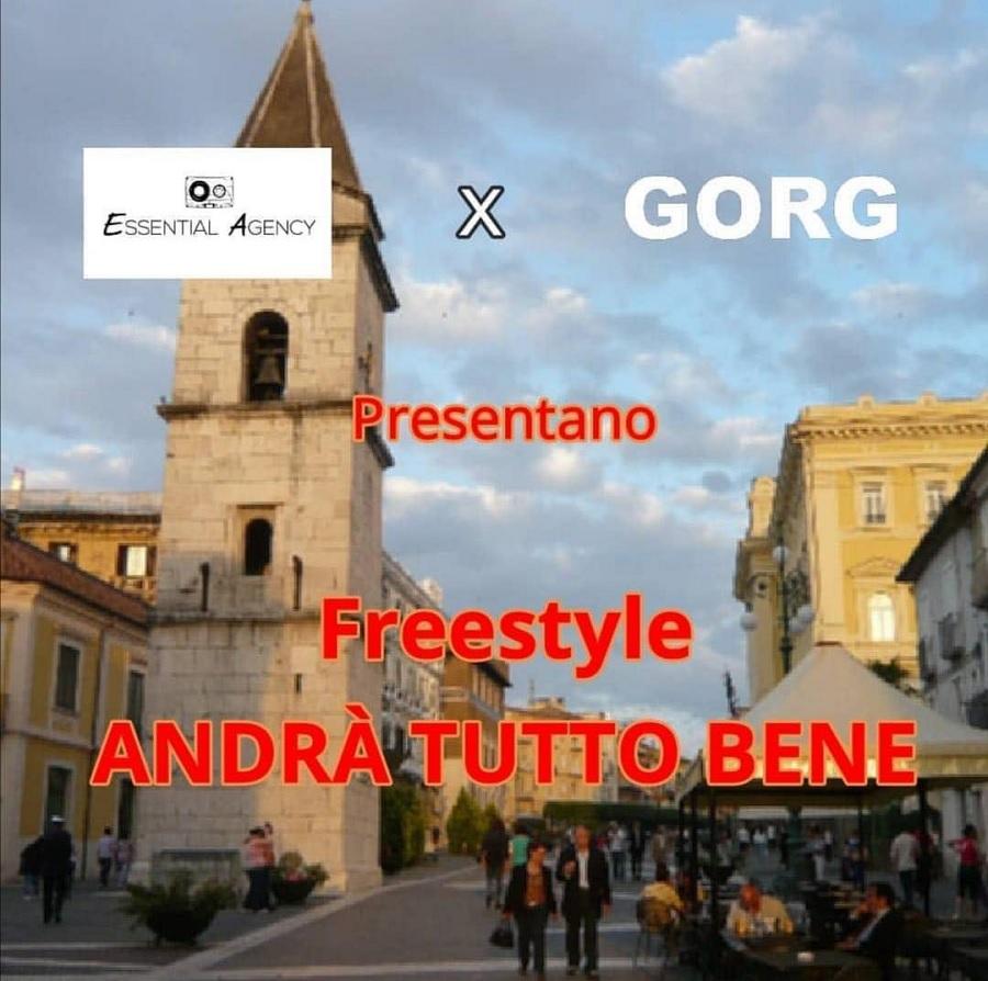 La Benevento che non molla: sul web il freestyle degli artisti sanniti
