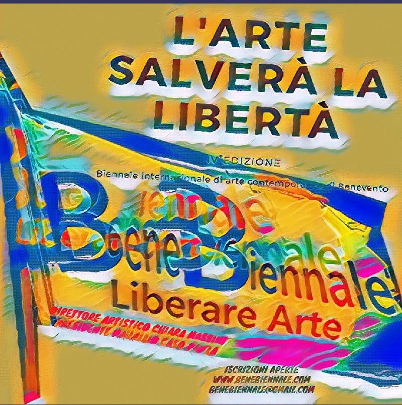 """La BeneBiennale è divenuta la manifestazione della """"Libertà"""""""