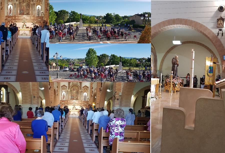 Pietrelcina. Nascita di San Pio: quest'anno il 133° anniversario.
