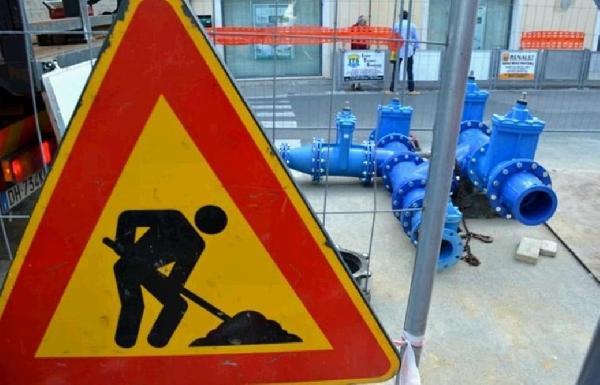 GESESA – San Giorgio La Molara: interruzione idrica per lavori di manutenzione sulla rete giovedì 28 maggio