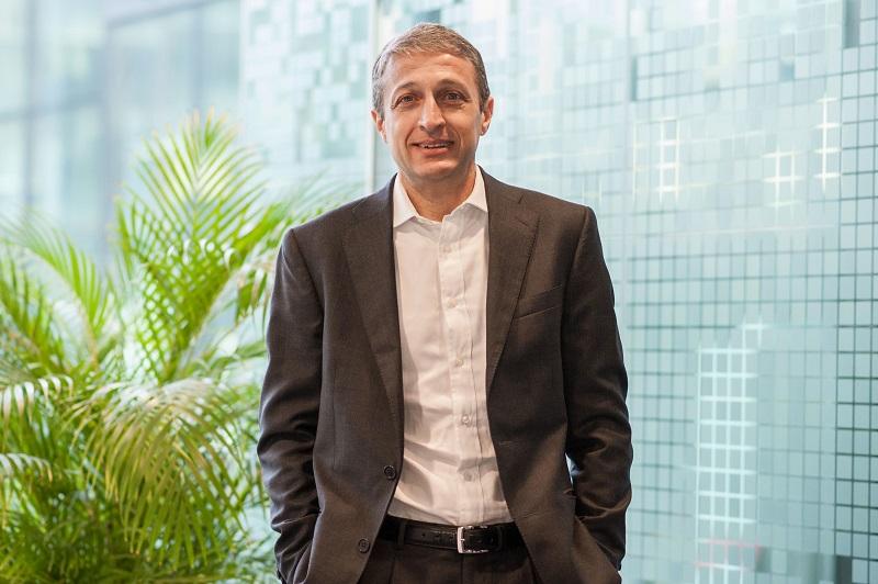 Nestlé sceglie Giorgio Mondoví come nuovo business executive officer della divisione food