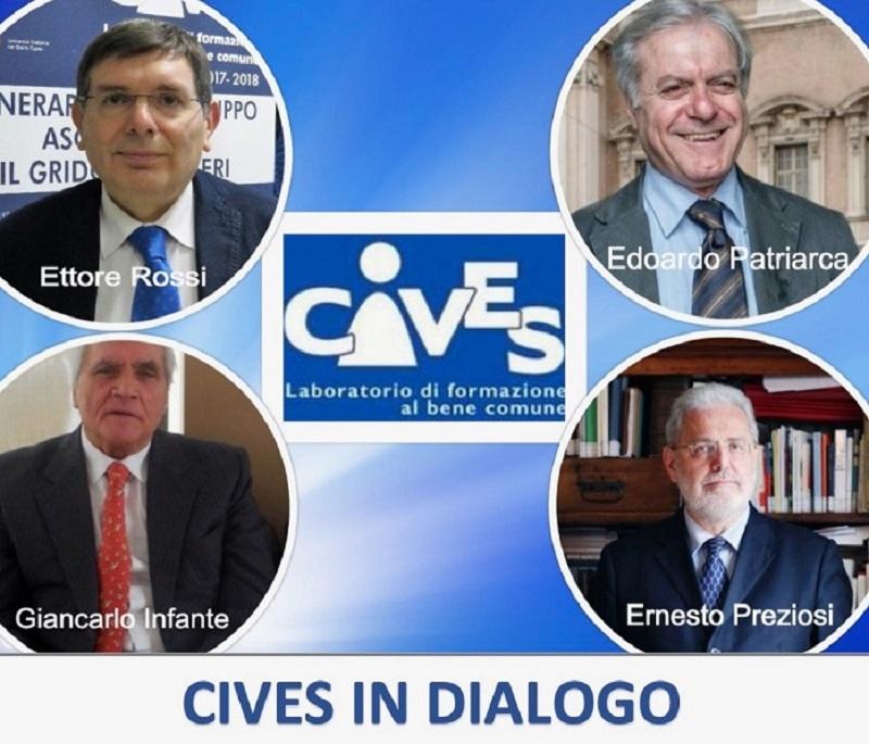 CIVES in dialogo: Quale futuro per l'impegno dei cattolici in politica?