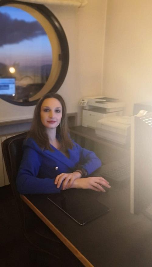 Centro Democratico, Caterina Russo nominata responsabile formazione