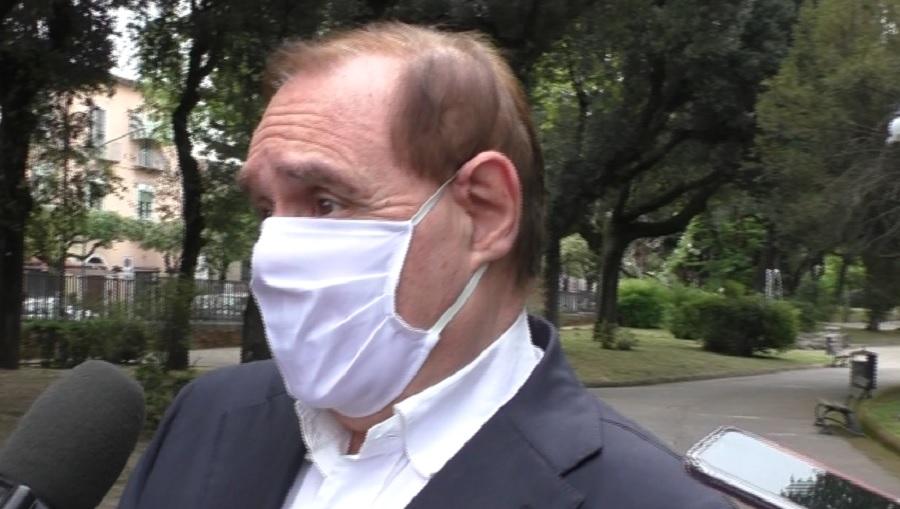 Il sindaco Mastella donerà 100 caschi di Ventilazione all'Ospedale Fatebenefratelli