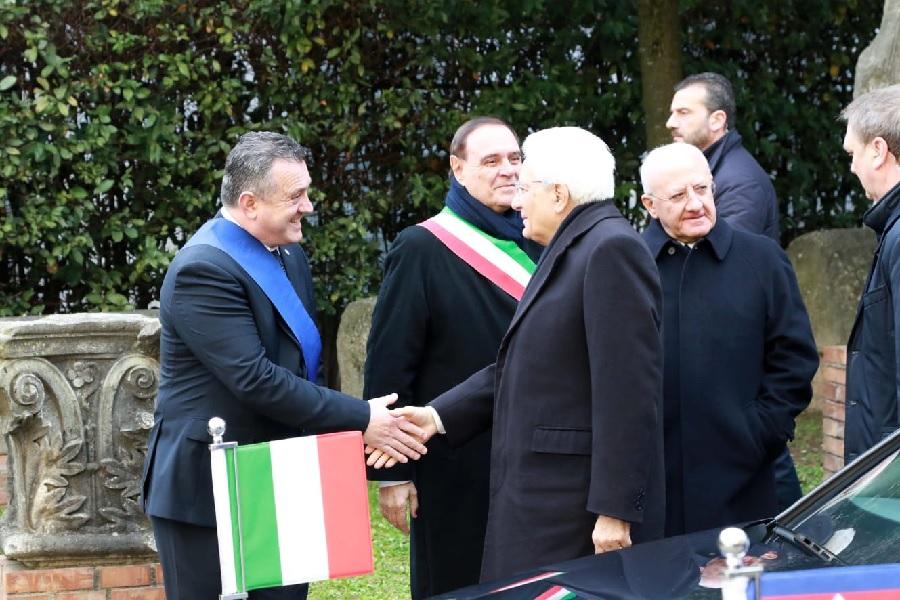 Provincia. Domani riparte la rete Museale di Benevento.