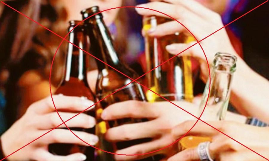 Ordinanza Centro storico, vietata la vendita di bevande in vetro o lattine metalliche