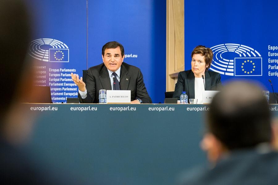 Recovery Fund, l'UE da' il via al Piano di Rilancio