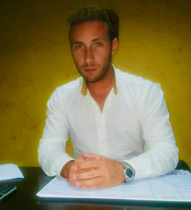 Puzio Giuseppe nominato nuovo coordinatore per la provincia di Benevento di Centro Democratico