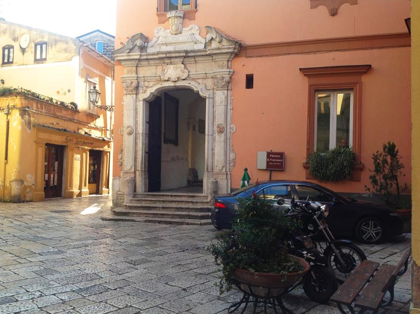 """Sant'Agata de' Goti. Pd : """" In consiglio comunale omicidio della sensibilità verso le fasce più deboli"""""""